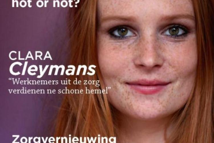 non-profit gazet ++ lente 2013