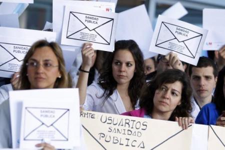 Spaans Hooggerechtshof noemt privatisering ziekenhuizen schadelijk voor volksgezondheid