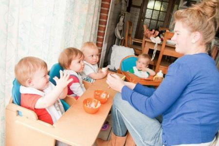 Kaderdecreet kinderopvang van start