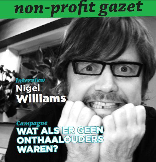 non-profit gazet ++ december 2012
