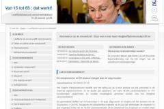 www.leeftijdindesocialprofit.be gelanceerd