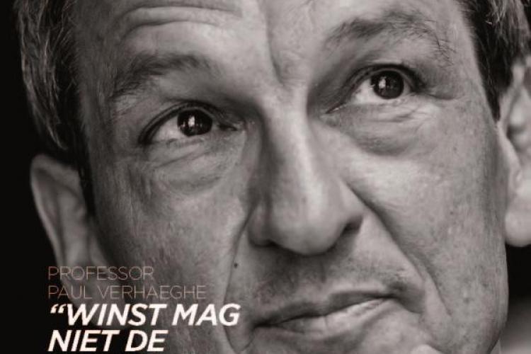 non-profit gazet ++ lente 2014