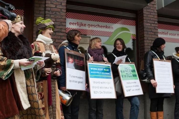 LBC-NVK bereikt sociaal akkoord VZW De Stobbe