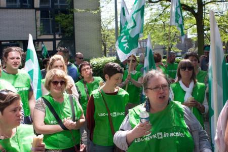 Gehandicaptenzorg, jongerenwelzijn en welzijnswerk waarschuwen werkgeversorganisaties