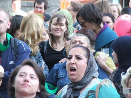 Actie Brussels stedenfonds