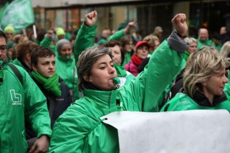 1.000 op straat voor 1.500 jobs non-profit