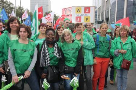 foto actievoerders
