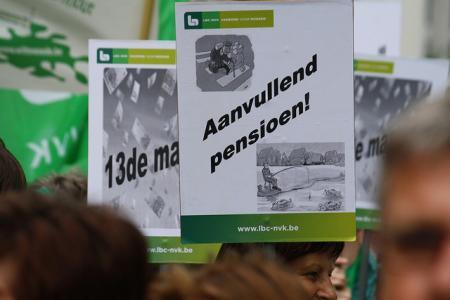 Website pensioenfondsen vernieuwd