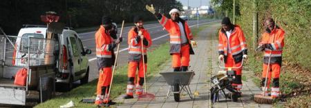 Oplossing bereikt voor met ontslag bedreigde werknemers Werkhaven