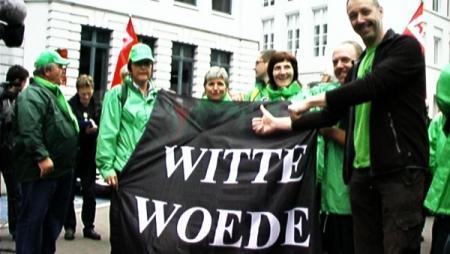 Handen af van de Vlaamse aanmoedigingspremies