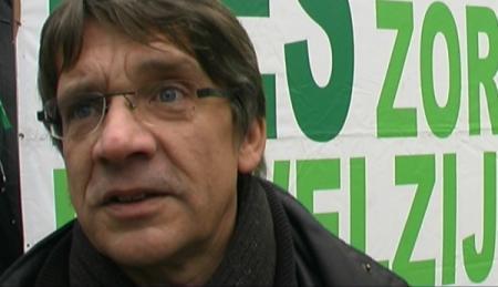 Mark Selleslach (LBC-NVK) vat onderhoud Vlaamse regering samen